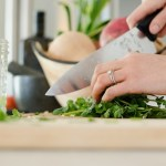 Kitchen Hacks to Help You Cook Faster
