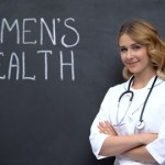 There is finally more focus on women's health