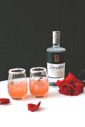 Italian Stallion Cocktail