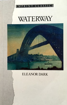 Image result for eleanor dark waterway