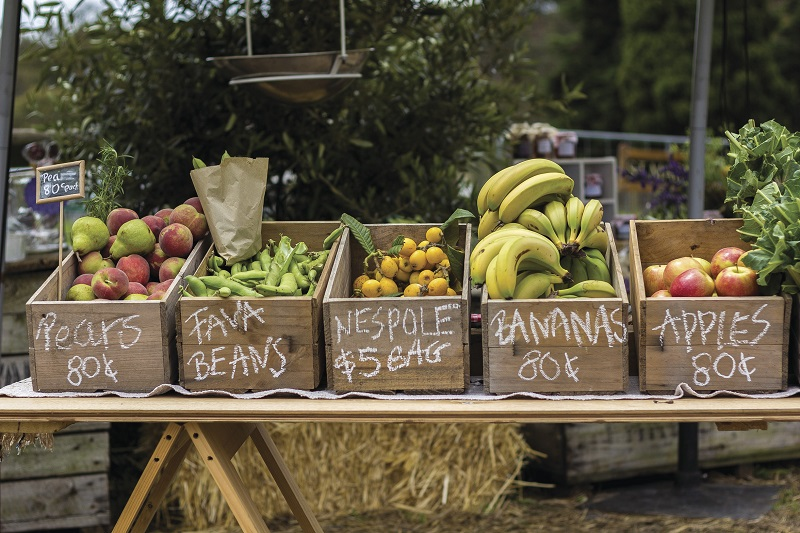 Our guide to local markets in Australia
