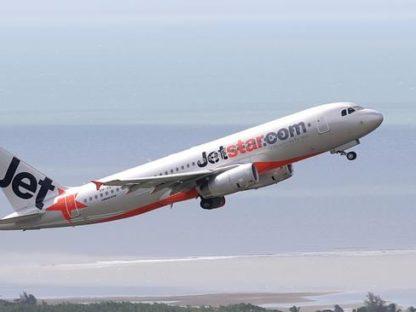 捷星豪洒30万张超低价机票!澳洲国内飞只要$35起!