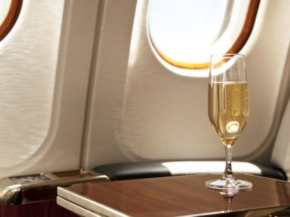 维珍航空机票折上折!史上最便宜商务舱等你来体验!