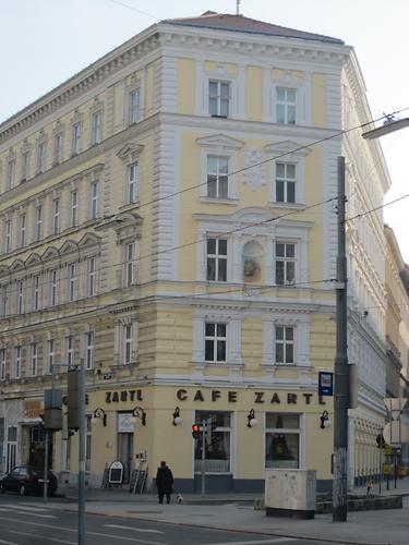 Fish Restaurant 1030 Wien
