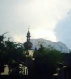 Schloss Ort by Gmunden