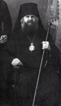 Максим_(Жижиленко_Bishop Maxim of Serpukhov