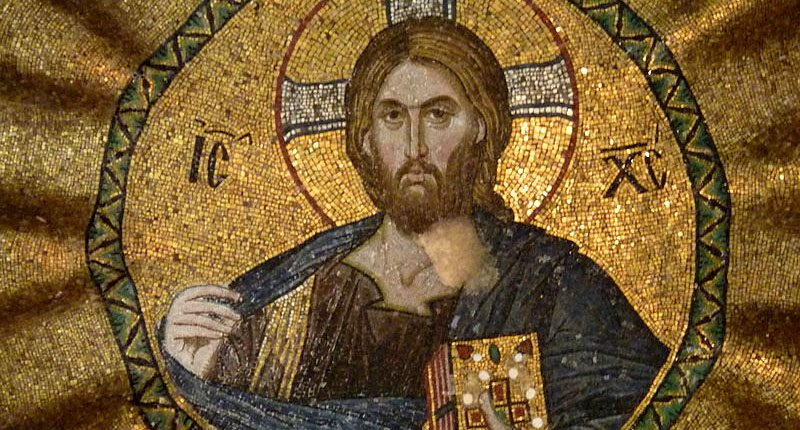 """Sermon on the 6th Sunday after Pascha: """"Let no one fear death, for the Savior's death has set us free"""" (St John Chrysostom)"""