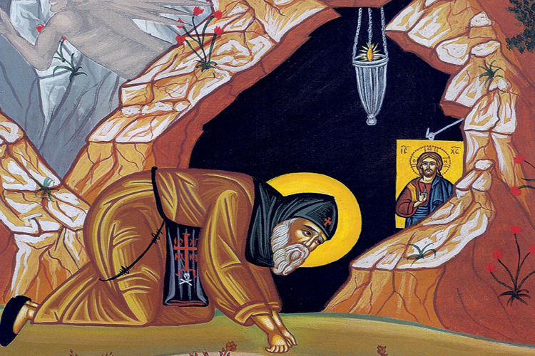 Parish Leaflet: Prayer, Feasts, and Fasts, Part 1