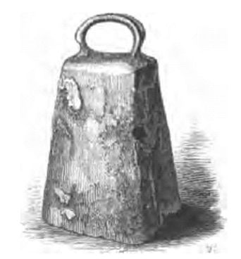 St. Ninian's Bell