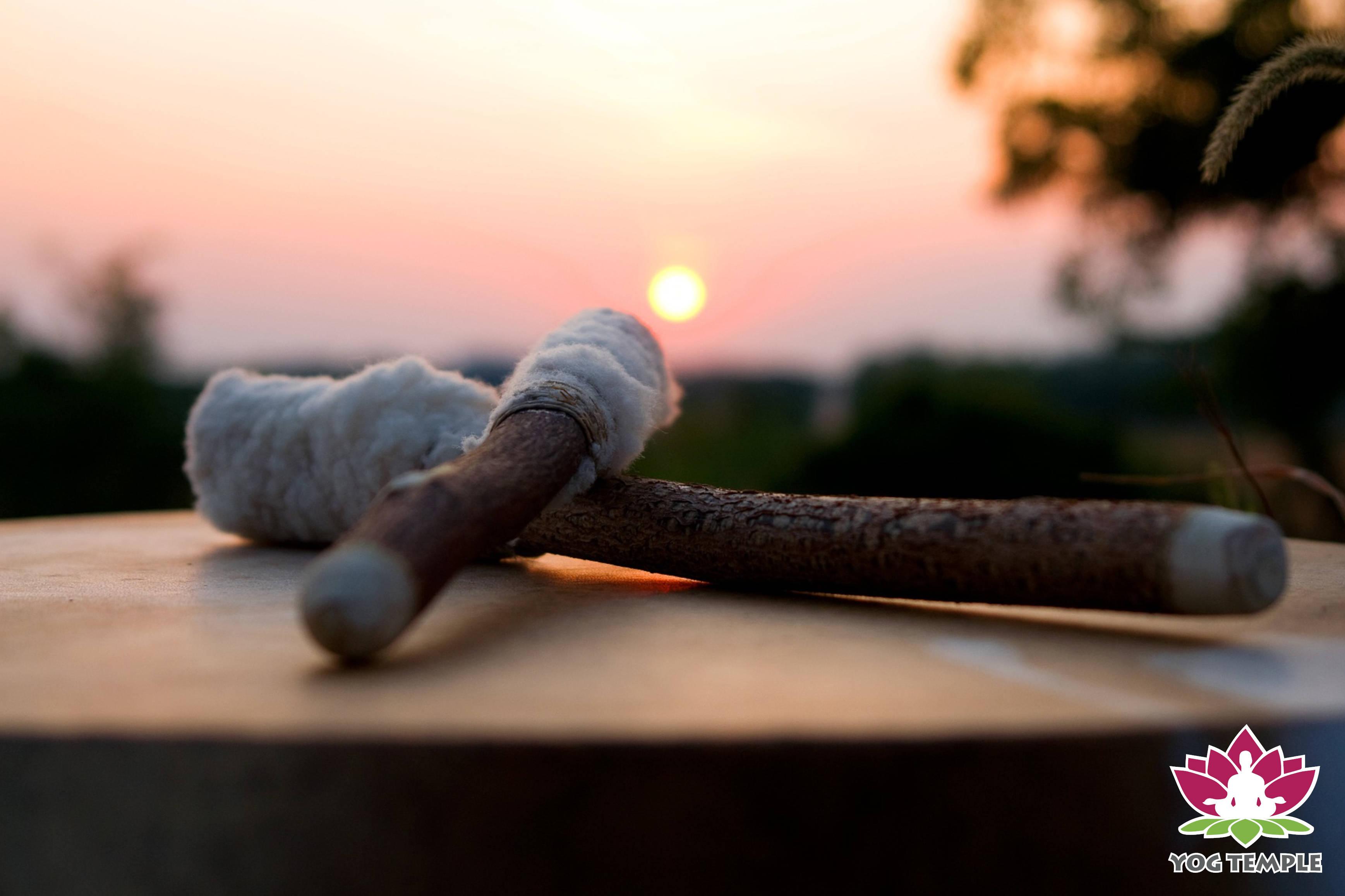 Schamanismus-Ausbildung am Auszeitplatz: Tauche ein in die Welt der Schamanen