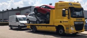 logicx transport