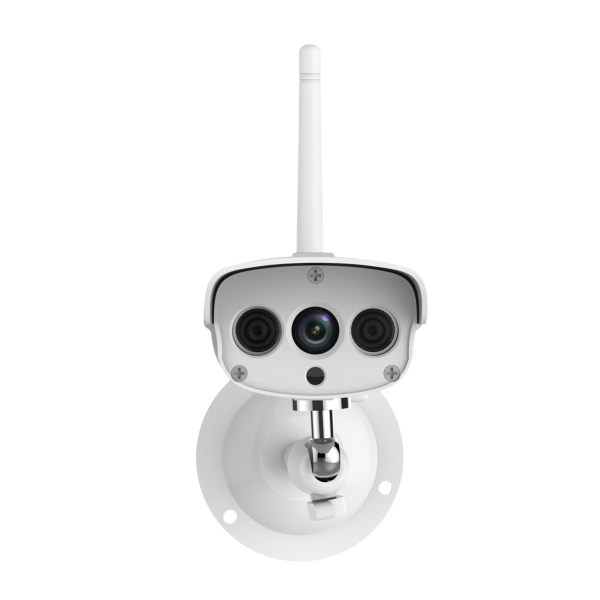 Bullet IP Camera 1080P Waterproof Wireless IR-Cut Home Security Outdoor Camera Support Motion Detection 3