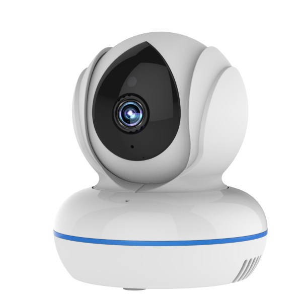 INTENDVISION WIFI Camera 4MP Support H.265 Pan/Tilt Video Network Security Camera 2
