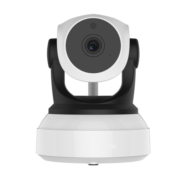 Audio Camera with Two way Audio IR Day Night Indoor Wifi Mini IP Camera Home Security Network Camera 1