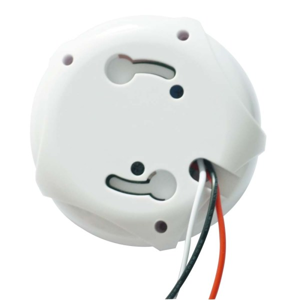 Hi-Fi Sound Monitor Sensitivity Audio pickup Microphone For Video Surveillance System Security Audio Kit 2