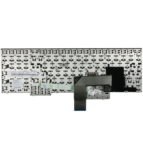 Replacement Keyboard for Lenovo ThinkPad Edge E530 E530c E535 E545 Laptop 2