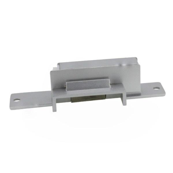Electric Strike Door Lock for Access Control System Suitable for Wooden Door, Glass Door, Metal Door, Fireproof Door (NO-Open When Power ON) 3