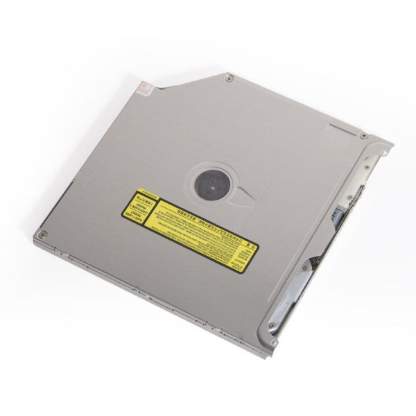 "DVD Drive for MacBook Pro 13"" 15"" 17"" A1278 A1286 A1297 Mid 2009-2012 Year Laptop, CD-RW DVD-RW SATA Burner 1"