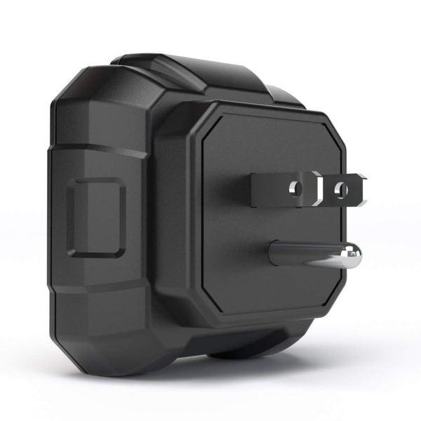Socket Tester Plug Circuit Analyzer Power Socket Electric Circuit Polarity Voltage Detector 2