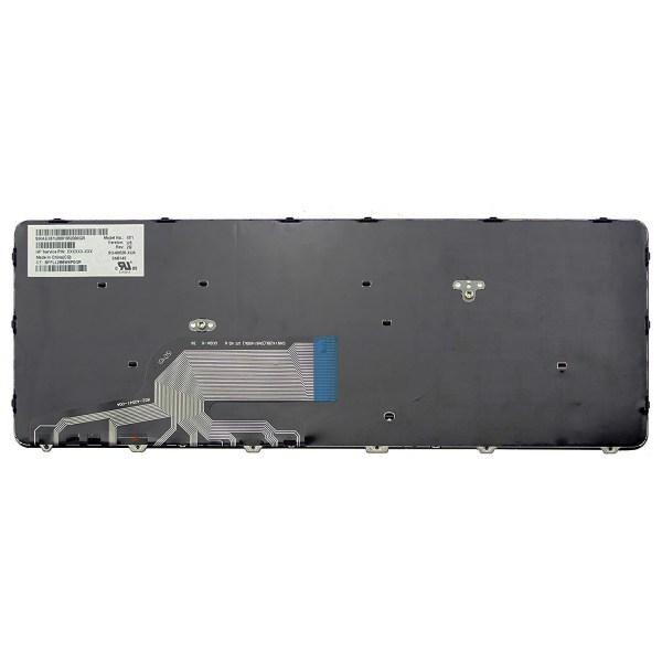 Replacement Keyboard for HP Probook 430 G3/430 G4/440 G3/440 G4/445 G3/640 G2/645 G2 Laptop 2