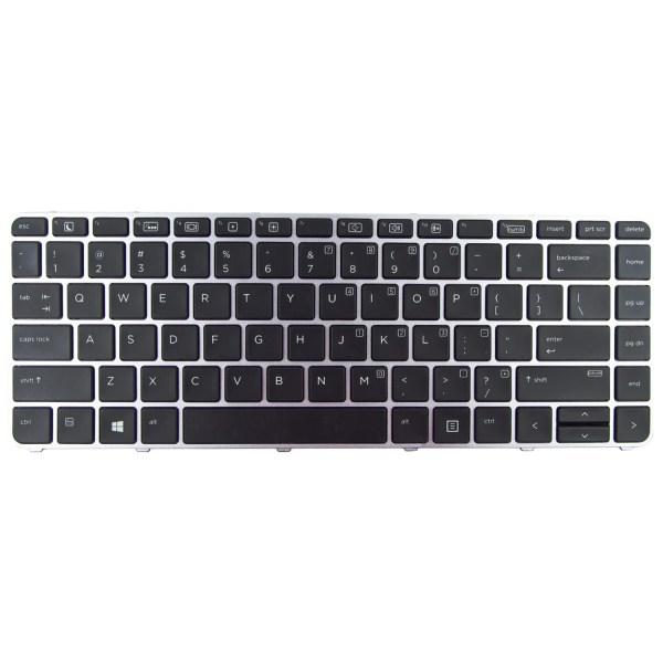 Replacement Keyboard for HP EliteBook Folio 1040 G3 Laptop 1