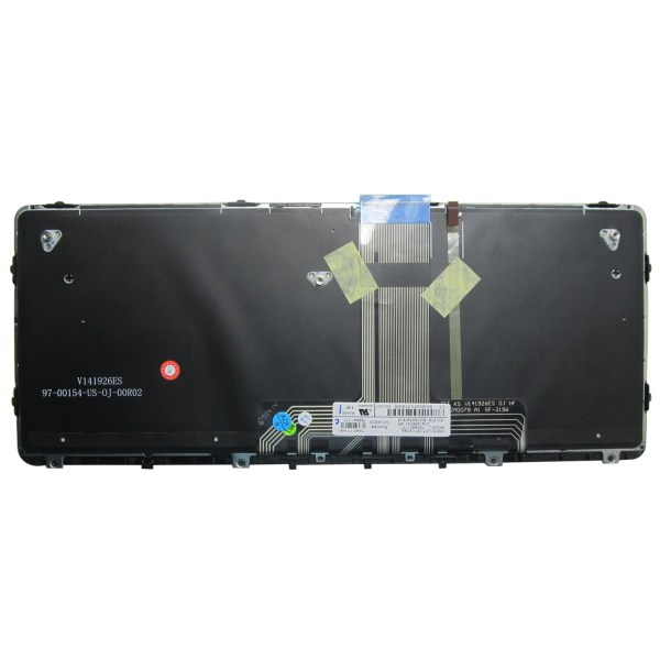 Replacement Keyboard for HP Pro X2 612 G1 Laptop 2
