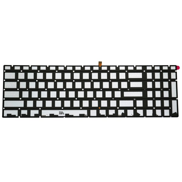 Replacement Keyboard for MSI GL62 GL72 GP62 GP72 WS60 WS70 WS72 Laptop 5