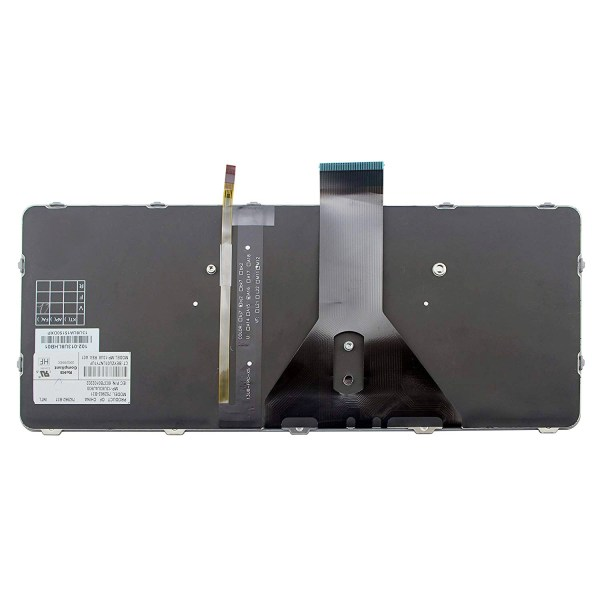 Replacement Keyboard for HP EliteBook Folio 1020 G1 / 1030 G1 Laptop 2