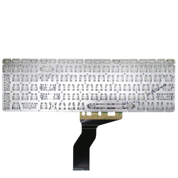 Replacement Keyboard for HP Pavilion 15-ab 15-ab000 15-ab100 15-ab200 15-ab500 15z-ab000 15z-ab100 15t-ab000 15t-ab100 Series Laptop Backlight 2