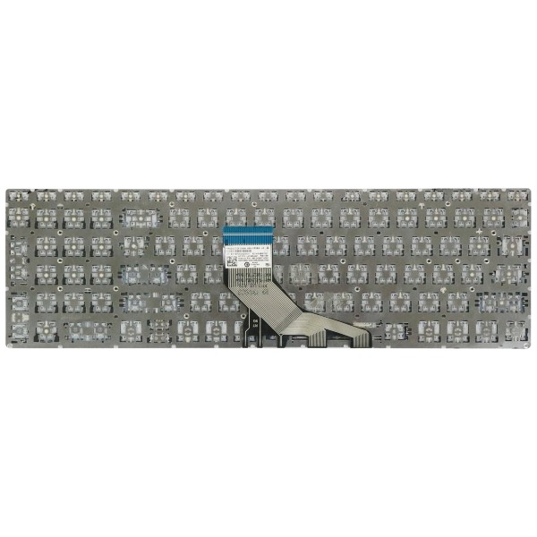 Replacement Keyboard for HP 15-da 15-da0000 15-da1000 15-da2000 15t-da000 15t-da100 15t-da200 Series Laptop Backlight 2