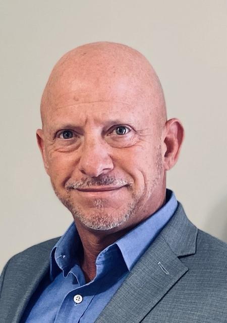 David Sharpin - VP of Auterion GS