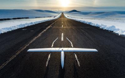 Enabling long-range VTOL with GE