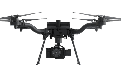 Freefly and Auterion announce the release of Astro