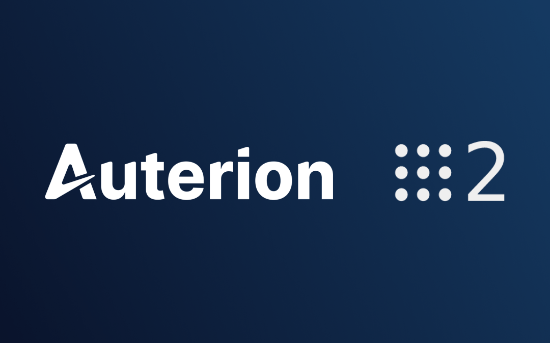 Auterion driving ROS 2 adoption for flying robots