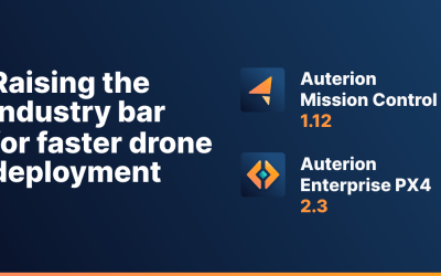 Raising the industry bar for faster drone deployment
