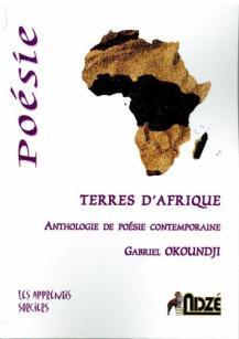 Anthologie de poésie contemporainecollectif, coordonné par Gabriel Mwènè Okoundji