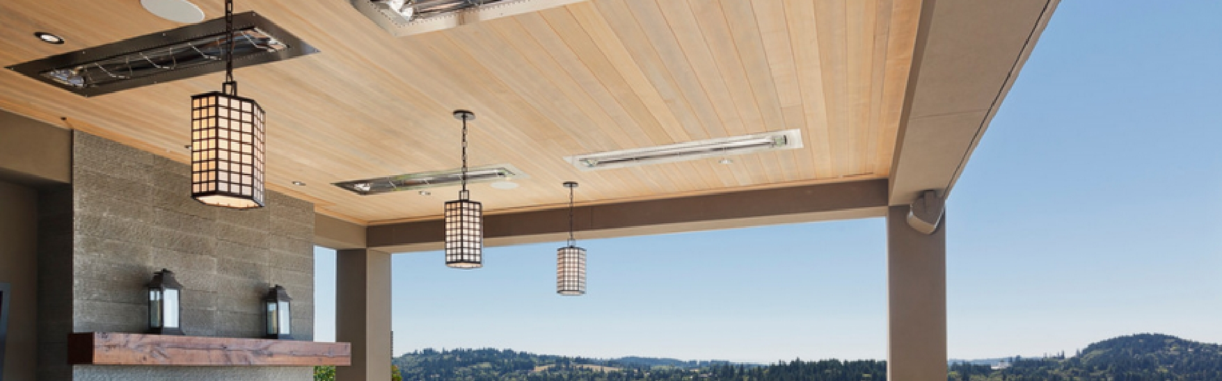 best outdoor electric patio heaters for