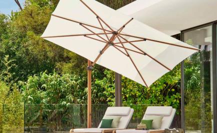 patio umbrellas and accessories