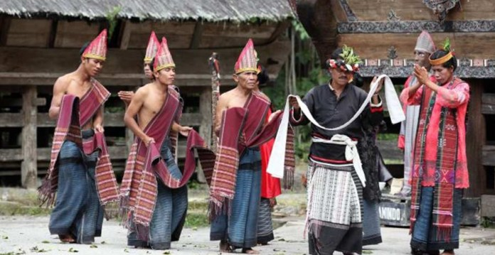 Top 10 Ethnic Groups Of Indonesia Authentic Indonesia Blog