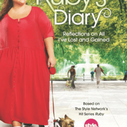 Little review of Ruby's Diary