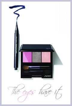 Shiseido Summer Collection