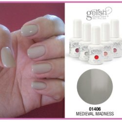 Nail Color: Medieval Madness