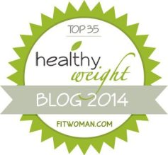 Healthy Weight Week