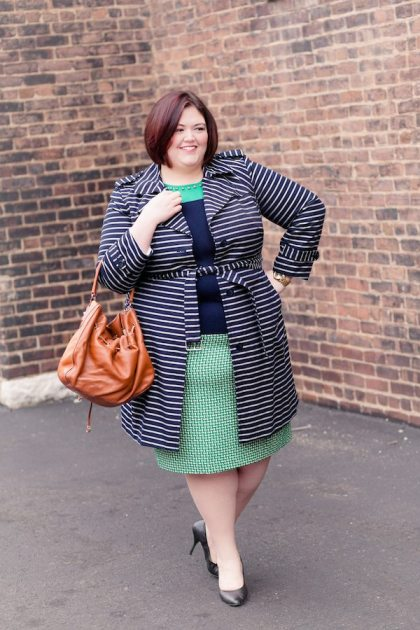 Talbots Plus Size on Emmie of Authentically Emmie