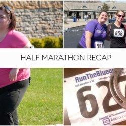Half Marathon Recap