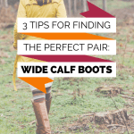 Wide Calf Boots Guide