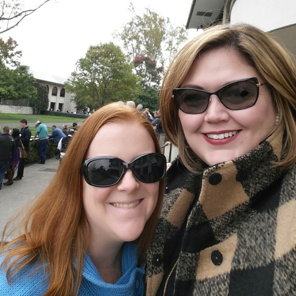 Lizzie and Emmie