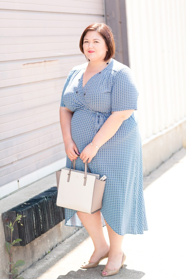 Poppy & Bloom That's a Wrap! Maxi on Authentically Emmie