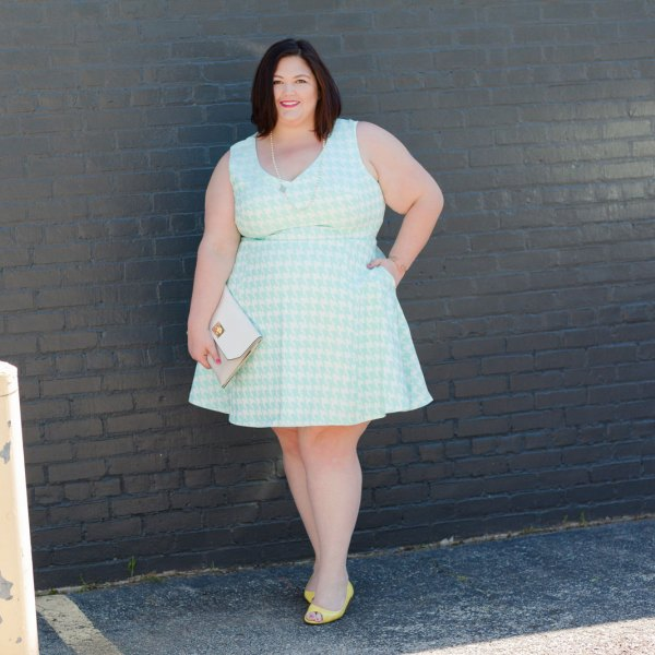 authenticallyemmie_christiansiriano_lanebryant_houndstooth9b