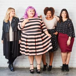 #HereIAm with Ashley Nell Tipton and JCPenney